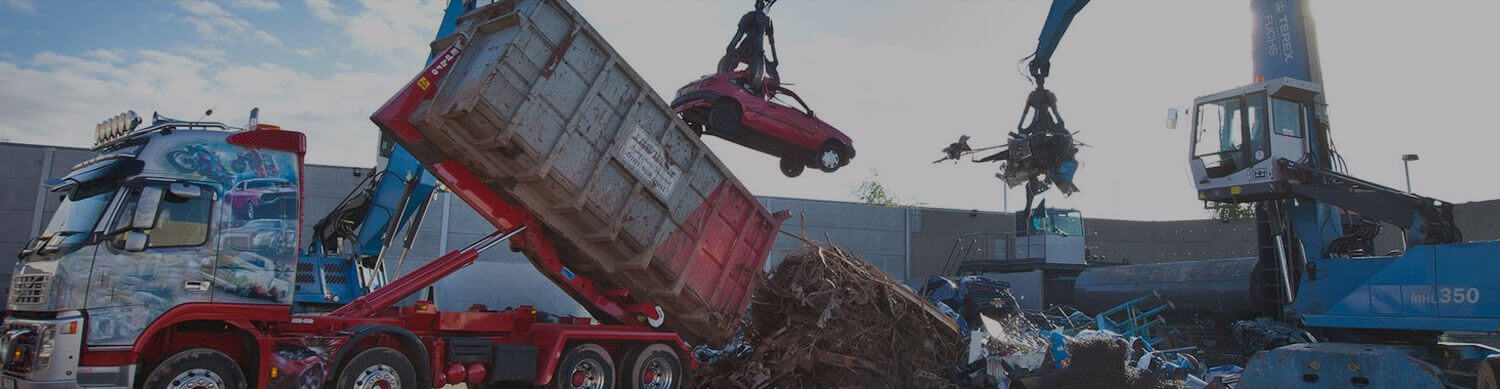 car removal west auckland